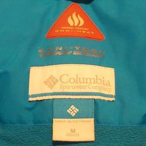 Columbia Jackets & Coats - Columbia omni-heat jacket